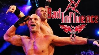(TNA) Bad Influence Custom Titantron 2014