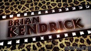 Brian Kendrick Custom Titantron and Theme - 12 Stones (This Dark Day)