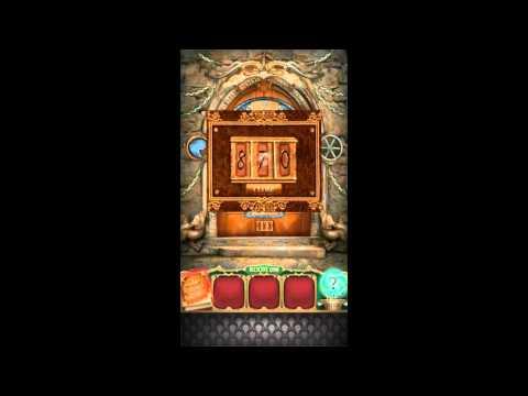 Hidden Escape 2 Level 98 уровень прохождение 100 Дверей Приключения