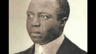 Weeping Willow Rag de Scott Joplin