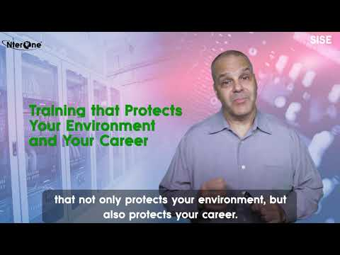 Cisco Authorized 5-Day ISE/CCNA Security Training Video ...