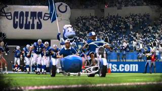 Madden NFL 12 Experience Trailer : Chris Brown Featuring Chipmunk - Champion [HD] TheMAGamez