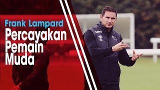 Eden Hazard Beri Sinyal Kuat Tinggalkan Chelsea, Frank Lampard Beri Saran untuk Maurizio Sarri