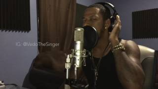 Ginuwine - So Anxious/Pony (Cover) By: @VedoTheSinger