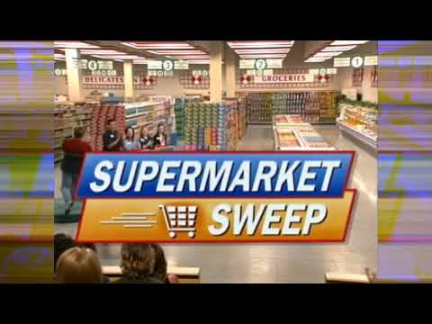Download Supermarket Sweep Main Theme Video 3GP Mp4 FLV HD