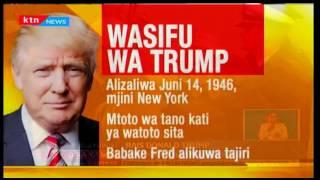 Dira ya Wiki: (Kinyanganyiro 2017) Utawala wa Trump - Chris Abong'o na Solomon Njenga 20/1/2017