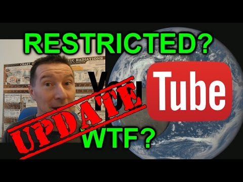 eevBLAB #32 - Youtube Restricted Mode Followup
