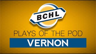Plays of the Pod 2020-21: Vernon