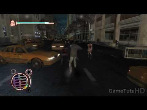 Видео № 1 из игры Prototype [PC, Jewel]