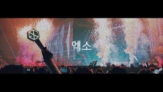 [FMV] 엑소: Anh Nơi Xa Xôi | 遥远的你 - Hoa Đồng
