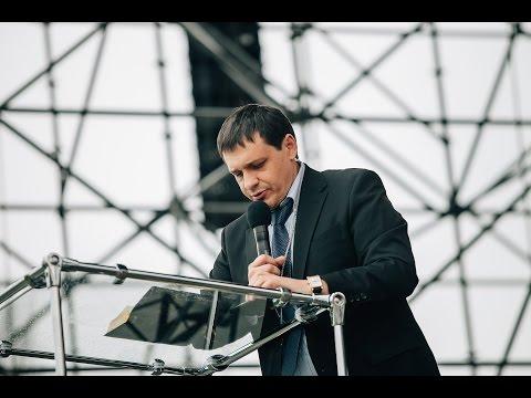 Андрей Коваленко - молитва за освобождение от зависимостей (Исцеляющая молитва - 2017)
