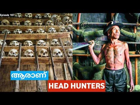 WHO IS HEAD HUNTERS...? | Konyaks of NAGALAND