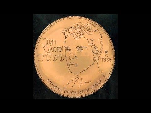 "JUAN GABRIEL, ""Todo"" (1983),  Album Completo"