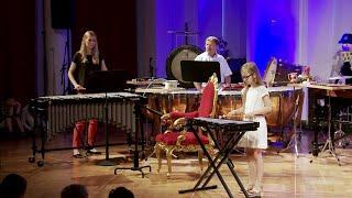 Poranek muzyczny – instrumenty perkusyjne