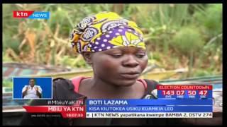 Mbiu ya KTN:Boti la lazama ziwa Victoria na wavuvi wafa