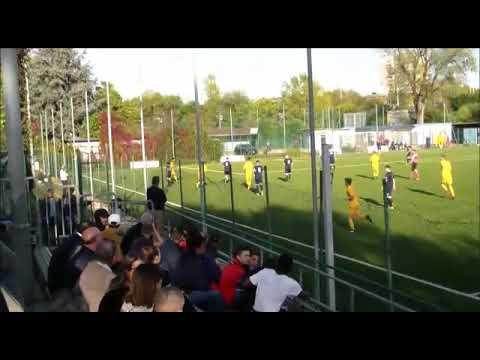 Preview video (Juniores) BARONA - ASSAGO: 3-1
