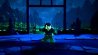 LEGO® Ninjago - Cамый мистический сезон от LEGO Ninjago!