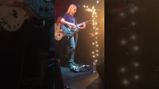"""Phoebe Bridgers Ft. Lucy Dacus """"Me And My Dog"""" (Live At Thekla, Bristol)"""