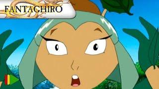 Принцесса Фантагиро - 22 - Дерево мира | Мультфильмы |