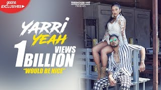 Yarri Yeah  | Mickey Singh Ft. Nani (Anjali) | New Latest Punjabi Song 2018