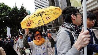 Hong Kong: