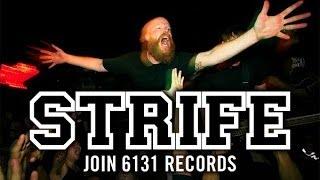 Strife - Show No Mercy