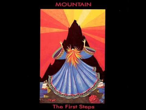 Mountain - Sittin' On A Rainbow.wmv