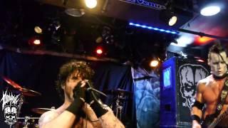 DOYLE - HORROR BUSINESS (MISFITS) ANNIHILATE AMERICA TOUR