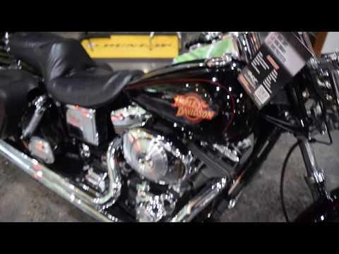 2000 Harley-Davidson FXDWG Dyna Wide Glide® in South Saint Paul, Minnesota