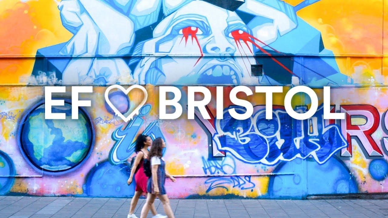 EF ❤ Bristol