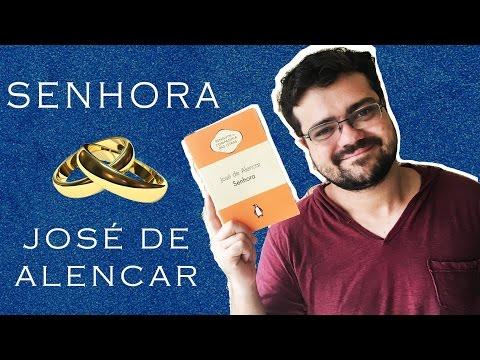 Senhora - José de Alencar | L&C