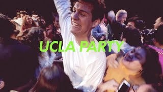 Things Got Out Of Hand At UCLA (Feat. Omar Apollo)