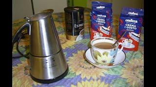 Functional testing  Espresso Maker  Rommelsbacher  EKO 364/E.2