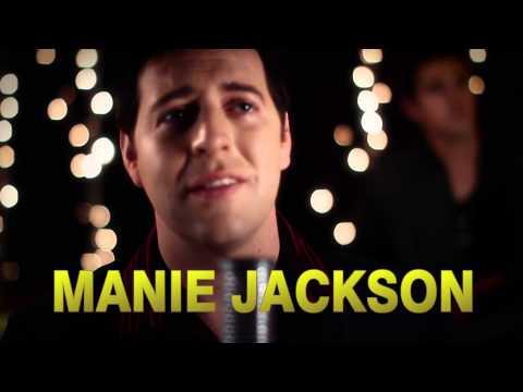 MANIE Jackson 15sec AD 2