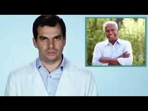 Quaisquer antibióticos prescritos para o adenoma da próstata