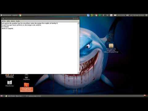 como descargar five nights freddy 4 para ubuntu y windows