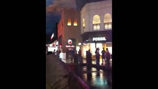 Indoor Rain Room - Video Youtube