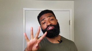 4 Beard Growth Phases (CYCLES)