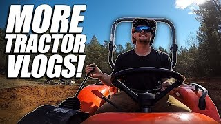 More Tractor Things! YEEHAW!!!