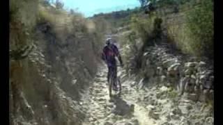 Xtreme DownHill Single track (www.xtremedownhill.com)
