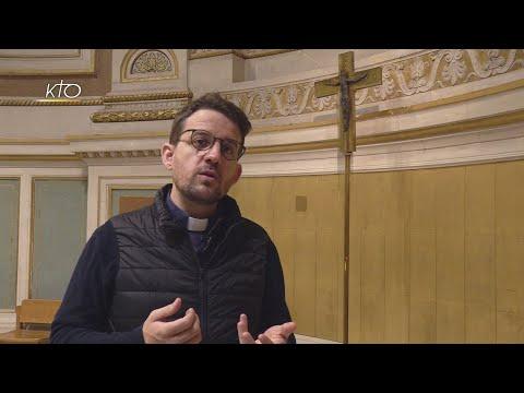 Père Etienne Frécon : « C'est dans le tissu relationnel que la mission se vit »