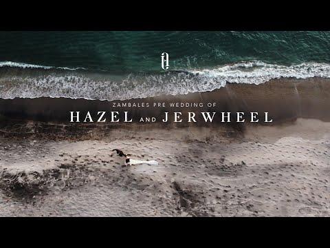 Hazel and Jerwheel: Love is an Escapade