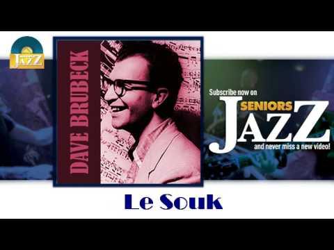 Dave Brubeck - Le Souk (HD) Officiel Seniors Jazz