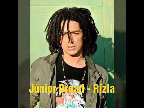 Junior Dread - Rizla (REGGAE LIMPO)