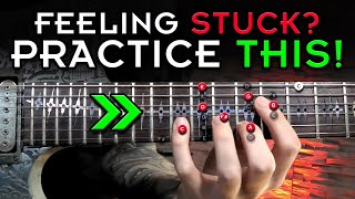 Most Effective Shred Exercise Ever? | Sweeping Alternate Picking Music Theory تحميل MP3