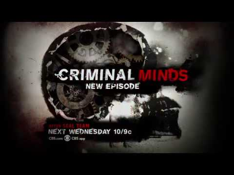 Criminal Minds 13.05 Preview