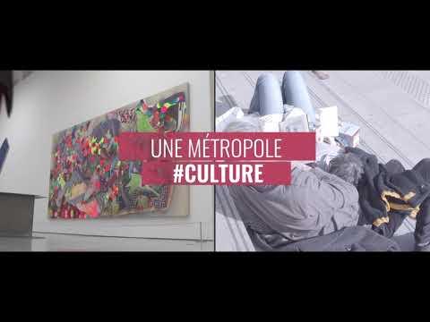 Présentation de Saint-Étienne Métropole