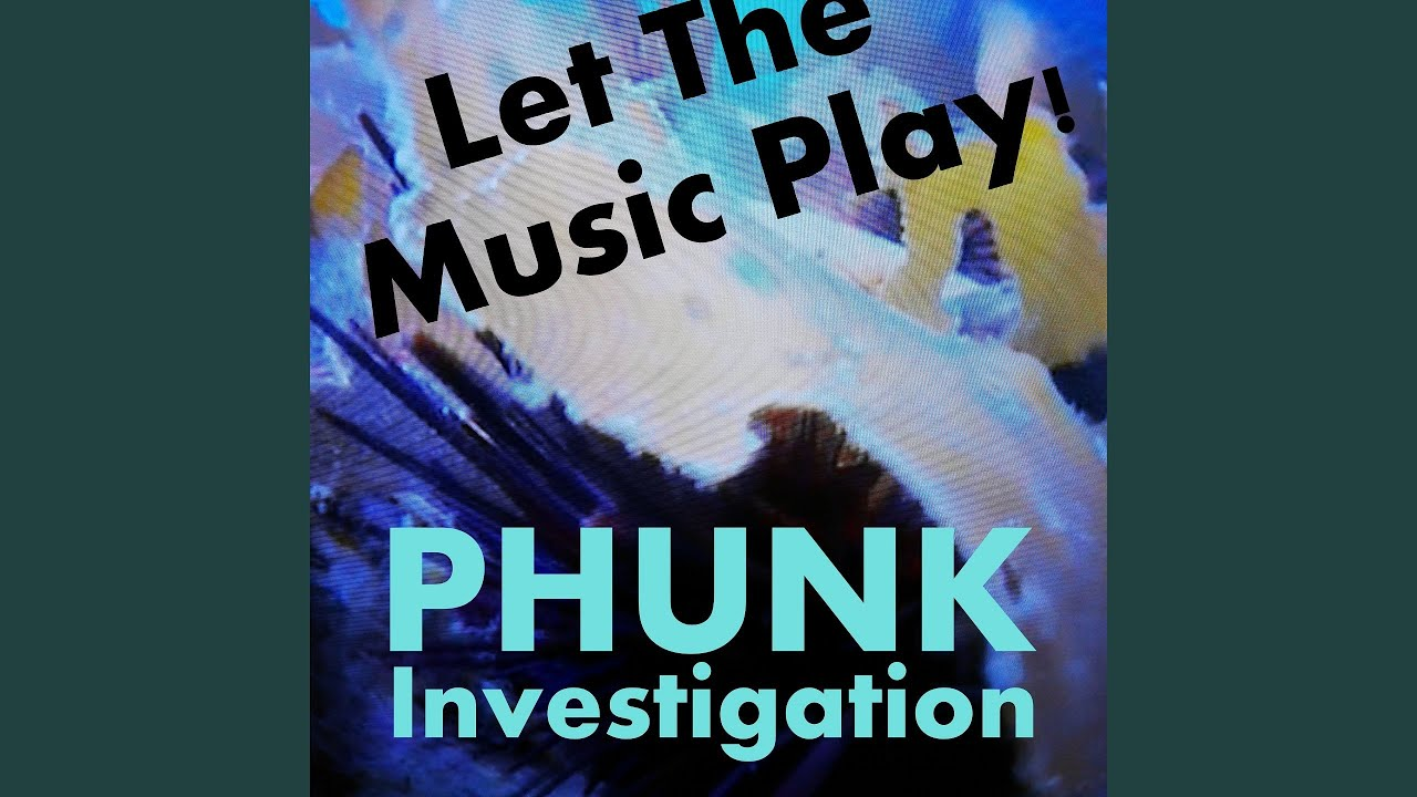 Let The Music Play! Song Cover