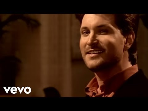 Ty Herndon - Living In A Moment