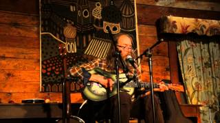 Scrapyard to a Bus Stop - Charlie Parr - Oak Center General Store